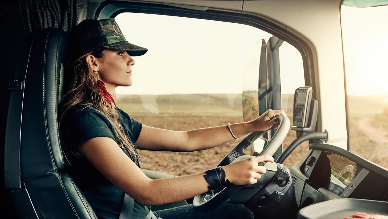 Võimalused Volvo kontsernis