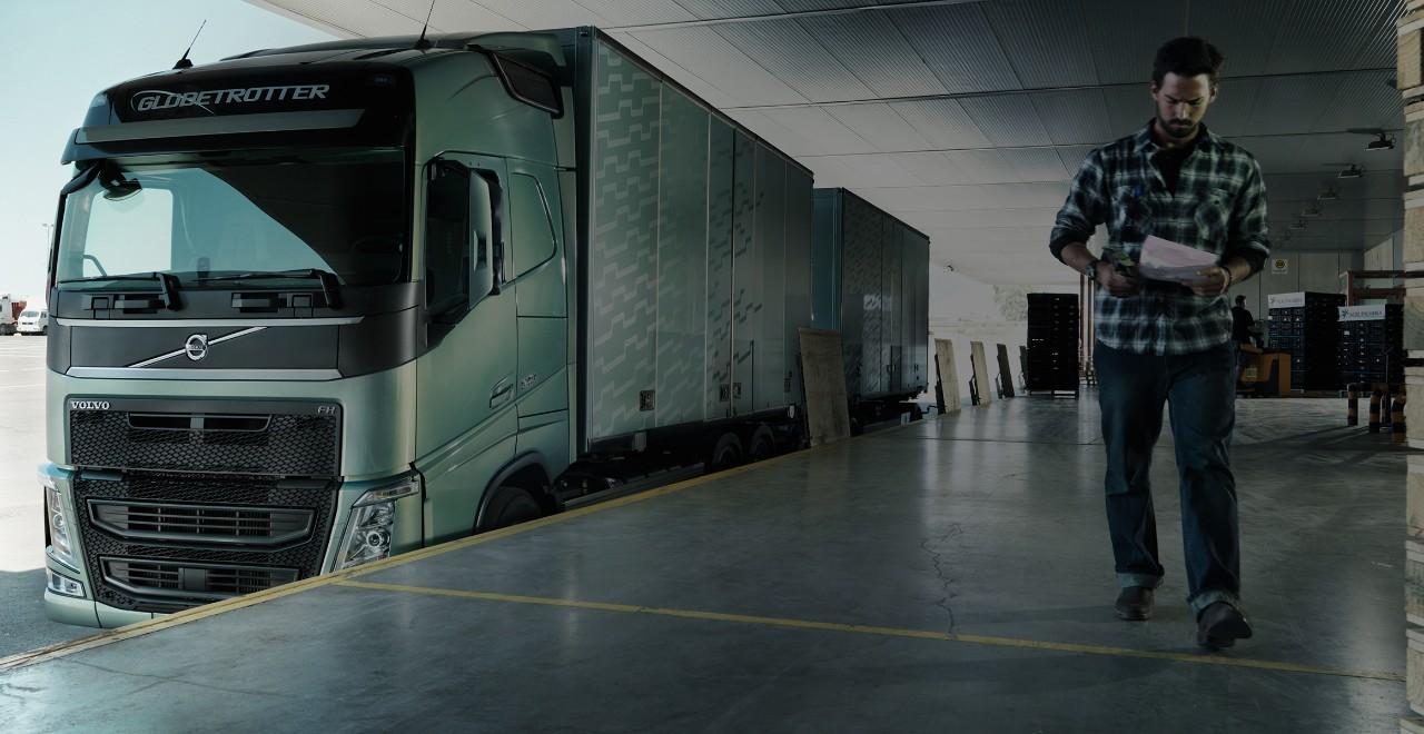 Üksikasjalised kaardid juhi ja sõiduki andmetega: annavad teile kontrolli